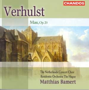Verhulst: Missa, Op. 20