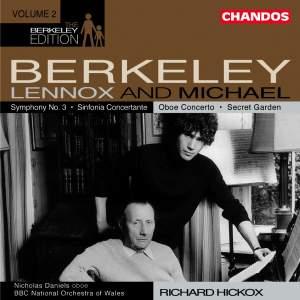The Berkeley Edition, Volume 2