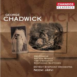 Chadwick: Melpomene, etc.