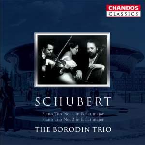 Schubert Piano Trios