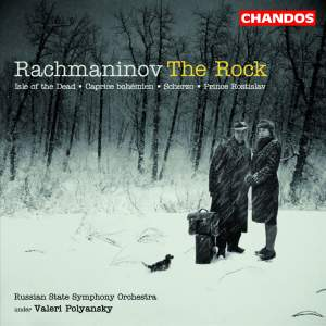 Rachmaninov - The Rock