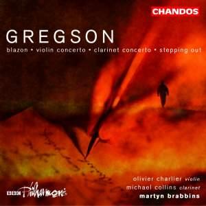 Edward Gregson: Concertos Volume 1