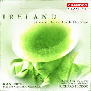 Ireland - Greater love hath no man