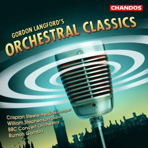 Gordon Langford's Orchestral Classics