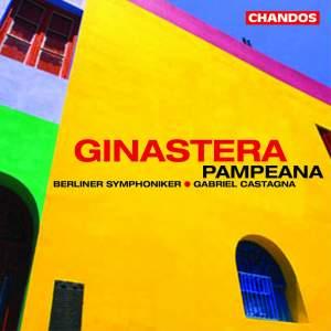 Ginastera - Pampeana