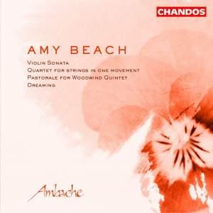 Beach - Chamber Music