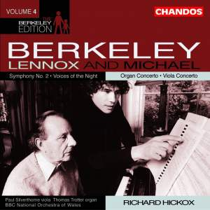 The Berkeley Edition, Volume 4