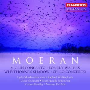 Moeran: Orchestral Works