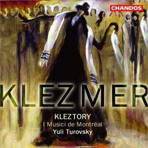 Klezmer Product Image