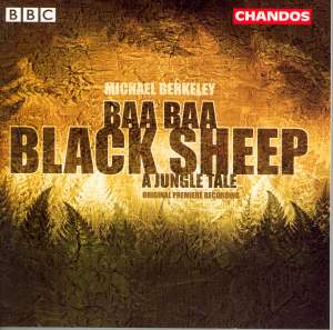 Berkeley, M: Baa Baa Black Sheep