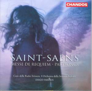 Saint-Saëns - Messe de Requiem