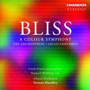 Bliss: A Colour Symphony, etc.
