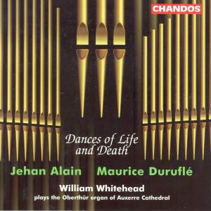 Dances of Life and Death Product Image