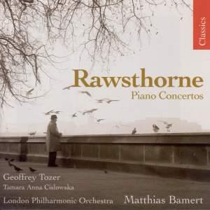 Rawsthorne - Piano Concertos