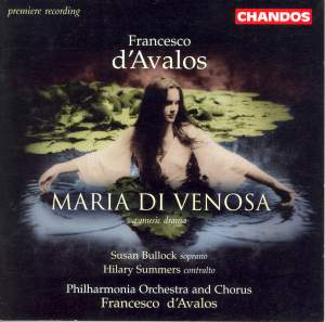 Avalos: Maria di Venosa (1992)