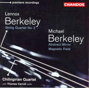 Berkeley - Chamber Works for Strings