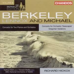 The Berkeley Edition, Volume 6