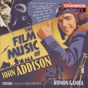The Film Music of John Addison Product Image