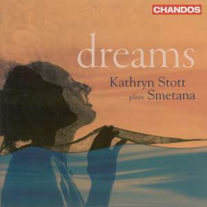 Smetana: Dreams / Czech Dances / The Curious One