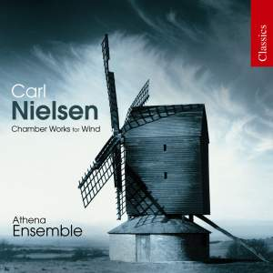Nielsen - Music for Wind Instruments
