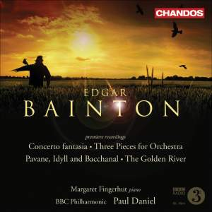 Bainton - Orchestral Works