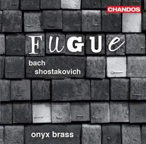 Bach & Shostakovich - Fugue