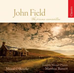 Field - Piano Concertos