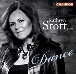 Kathryn Stott - Dance