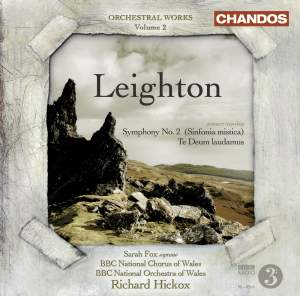 Leighton - Orchestral Works Volume 2