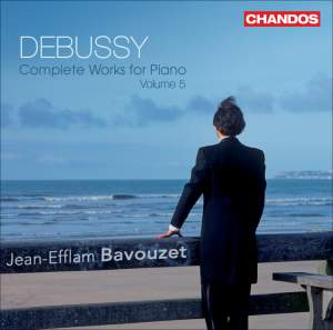 Debussy - Complete Works for Solo Piano Volume 5