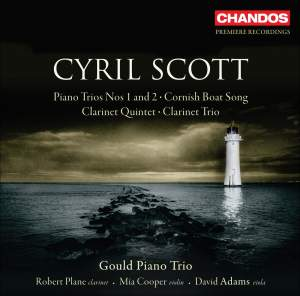 Cyril Scott - Chamber Works Product Image