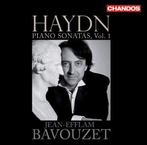 Haydn: Piano Sonatas Volume 1