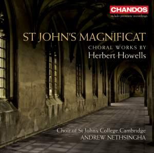 Howells - St John's Magnificat