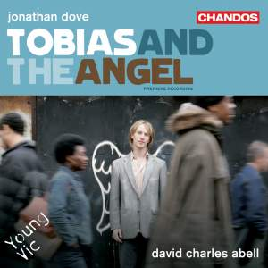 Dove: Tobias and the Angel