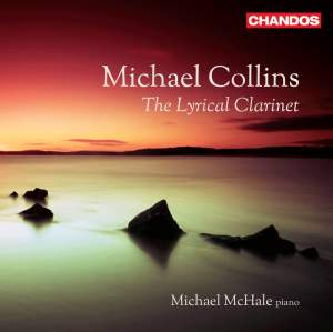 The Lyrical Clarinet Volume 1 Product Image