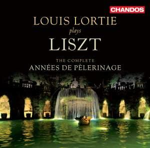 Liszt: The Complete Années de Pèlerinage