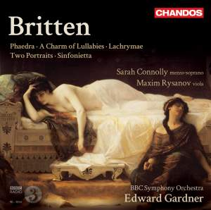 Edward Gardner conducts Britten