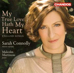 My True Love Hath My Heart: English Songs