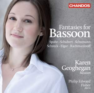 Fantasies for Bassoon
