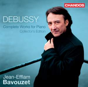 Debussy - Complete Works for Piano