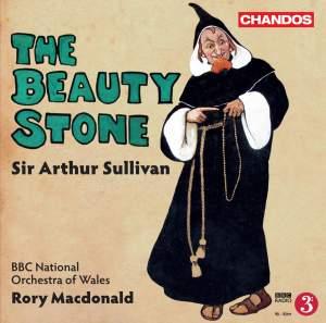 Sullivan, A: The Beauty Stone Product Image