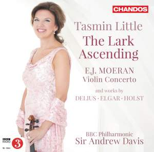 Tasmin Little: The Lark Ascending