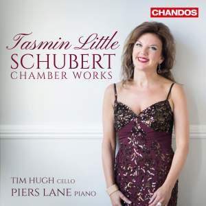Schubert Chamber Works: Tasmin Little Product Image