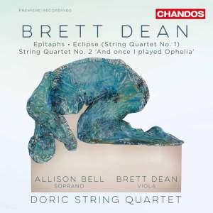 Brett Dean: Chamber Works
