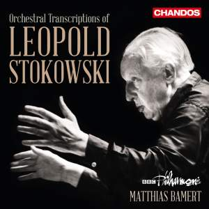 Leopold Stokowski: The Art of Orchestral Transcription