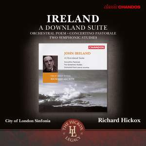 Ireland: Orchestral Works