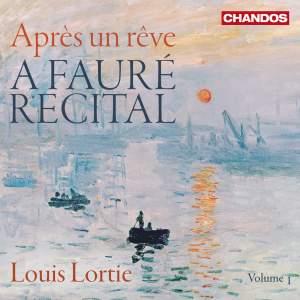 Fauré: Après un rêve