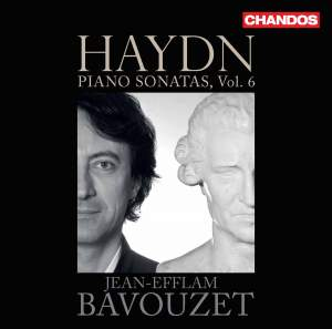 Haydn: Piano Sonatas Volume 6 Product Image