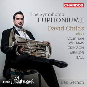The Symphonic Euphonium II