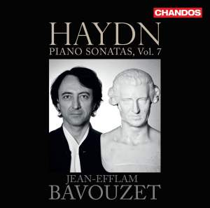 Haydn: Piano Sonatas, Vol. 7 Product Image